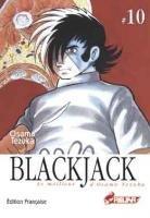 Black Jack - Kaze Manga #10