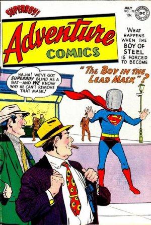 Adventure Comics # 178
