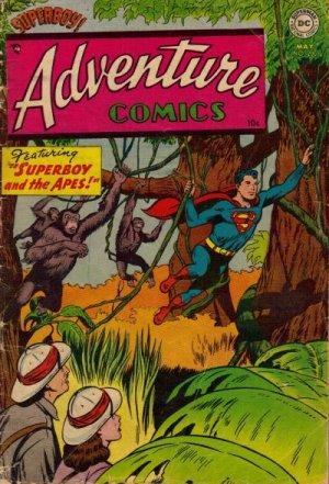 Adventure Comics # 200
