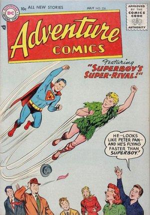 Adventure Comics # 226