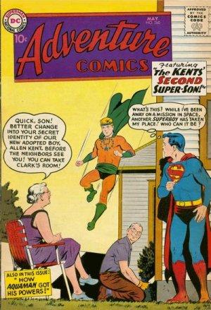 Adventure Comics # 260