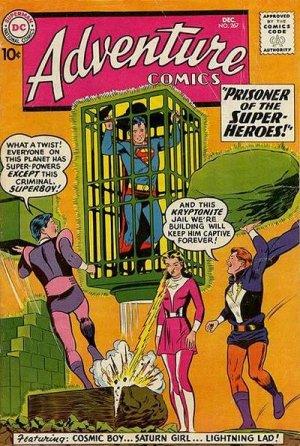 Adventure Comics # 267 Issues V1 (1938 à 1983)