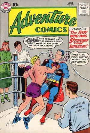 Adventure Comics # 273