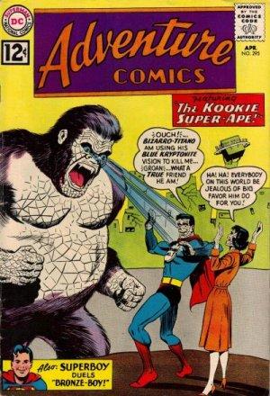 Adventure Comics # 295