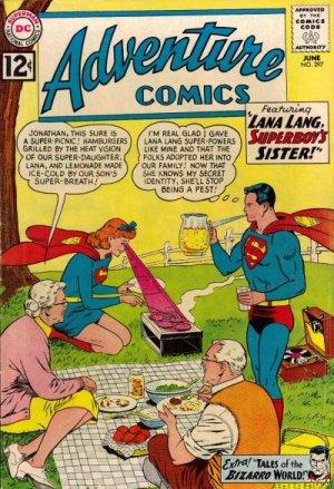 Adventure Comics # 297