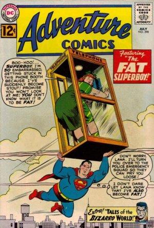 Adventure Comics # 298