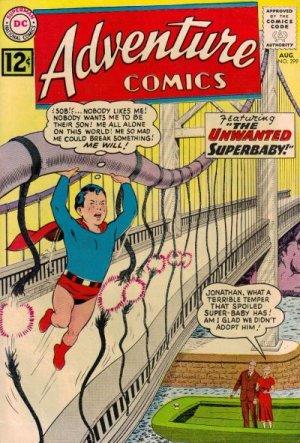 Adventure Comics # 299
