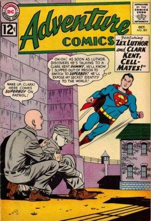 Adventure Comics # 301 Issues V1 (1938 à 1983)