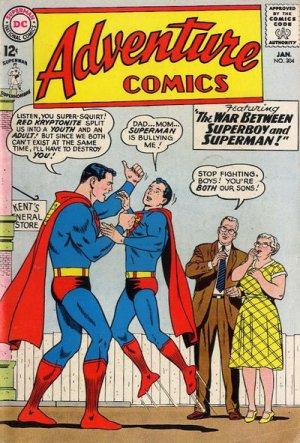 Adventure Comics # 304 Issues V1 (1938 à 1983)