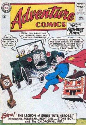 Adventure Comics # 306 Issues V1 (1938 à 1983)
