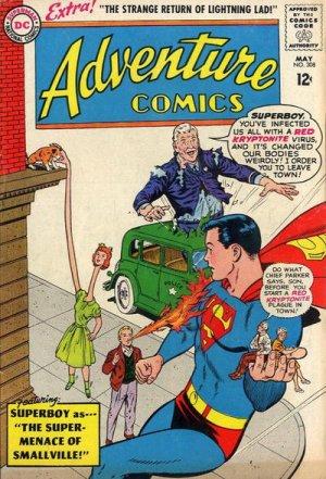 Adventure Comics # 308 Issues V1 (1938 à 1983)