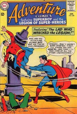 Adventure Comics # 328 Issues V1 (1938 à 1983)