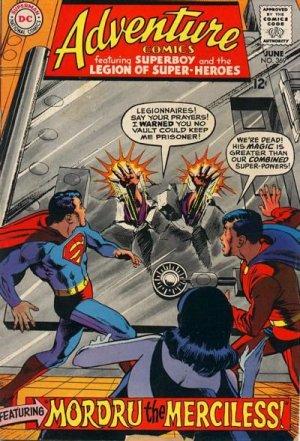 Adventure Comics # 369