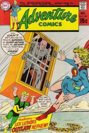 Adventure Comics # 387