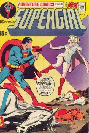 Adventure Comics # 398