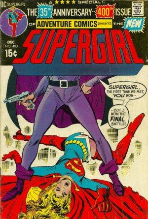 Adventure Comics # 400