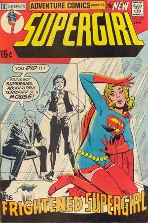 Adventure Comics # 401