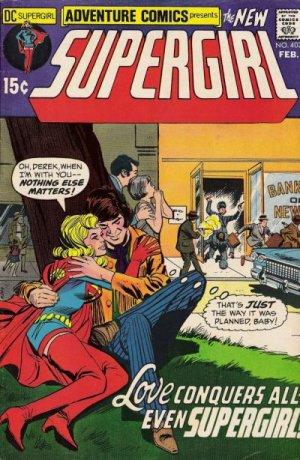 Adventure Comics # 402