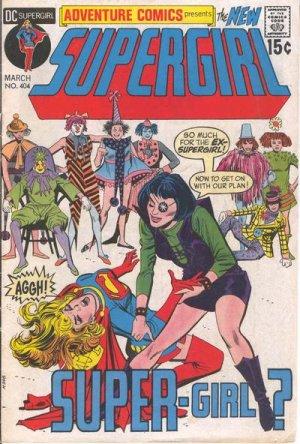 Adventure Comics # 404