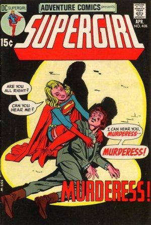 Adventure Comics # 405