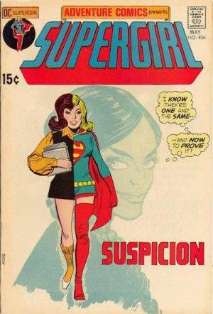 Adventure Comics # 406