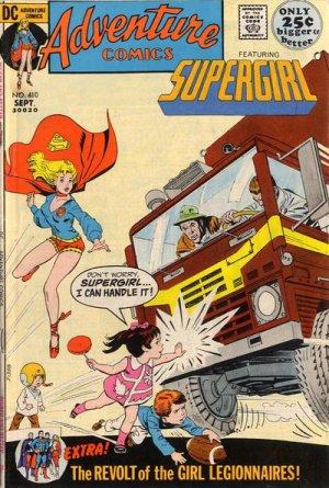 Adventure Comics # 410