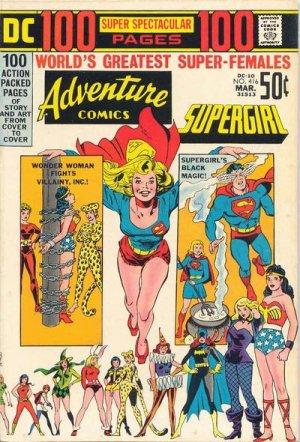 Adventure Comics # 416