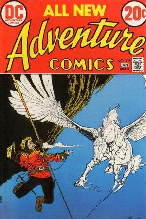 Adventure Comics # 425