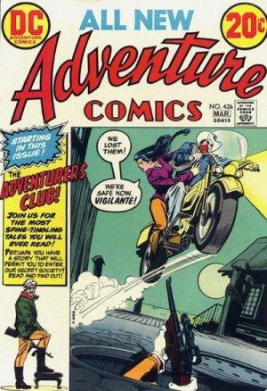 Adventure Comics # 426