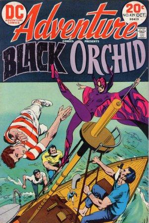 Adventure Comics # 429