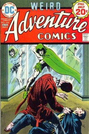 Adventure Comics # 434