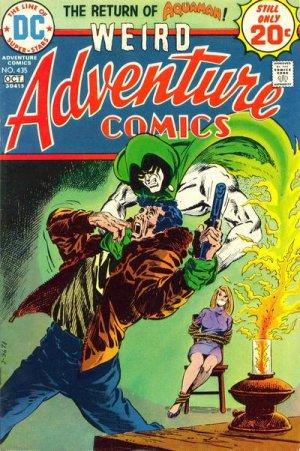 Adventure Comics # 435 Issues V1 (1938 à 1983)