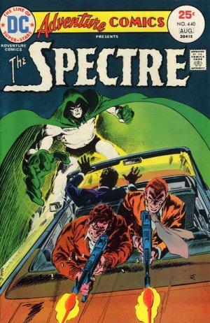 Adventure Comics # 440