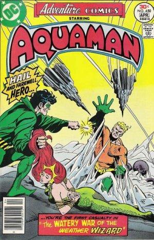 Adventure Comics # 450 Issues V1 (1938 à 1983)