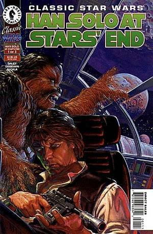 Classic Star Wars - Han Solo at Star's End édition Issues