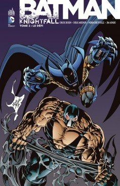 Batman - Knightfall T.2
