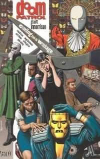 The Doom Patrol édition TPB softcover (souple) - Issues V2 (2000 - 2008)
