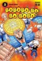 Bobobo-Bo Bo-Bobo T.5