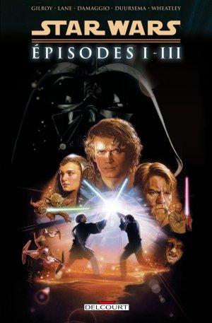 Star Wars # 1 Intégrale
