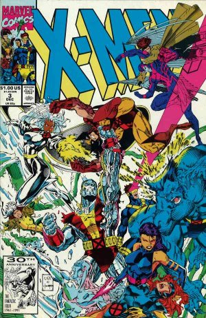 X-Men # 3 Issues V1 (1991 - 2001)