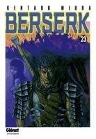 Berserk # 23