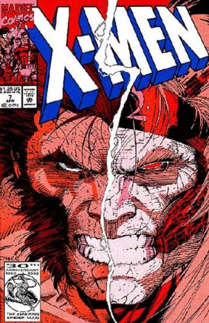 X-Men # 7 Issues V1 (1991 - 2001)