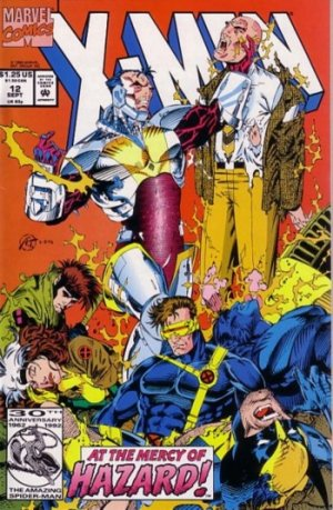 X-Men 12 - Broken Mirrors