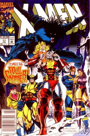 X-Men # 17 Issues V1 (1991 - 2001)