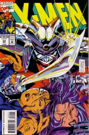 X-Men # 22 Issues V1 (1991 - 2001)