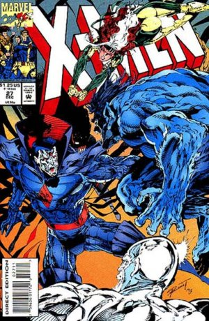 X-Men # 27 Issues V1 (1991 - 2001)