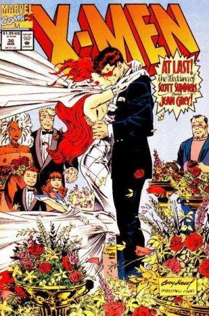 X-Men # 30 Issues V1 (1991 - 2001)