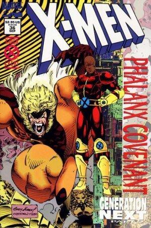 X-Men # 36