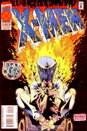 X-Men 40 - The Killing Time