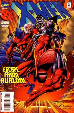 X-Men # 43